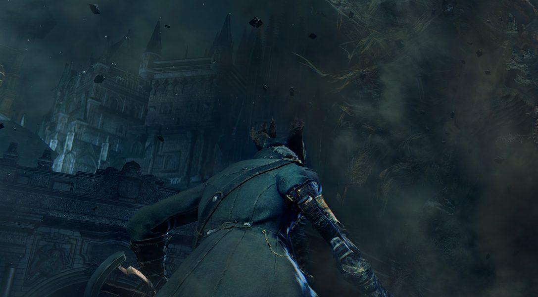11 choses indispensables à savoir sur Bloodborne