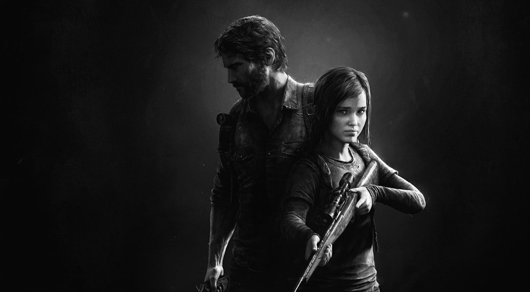 Le pack PS4 + The Last of Us Remastered
