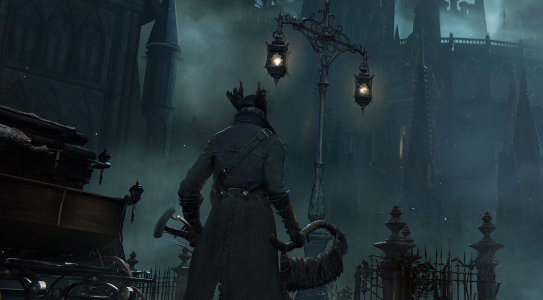 Bloodborne : plus de détails sur cette exclusivité PS4