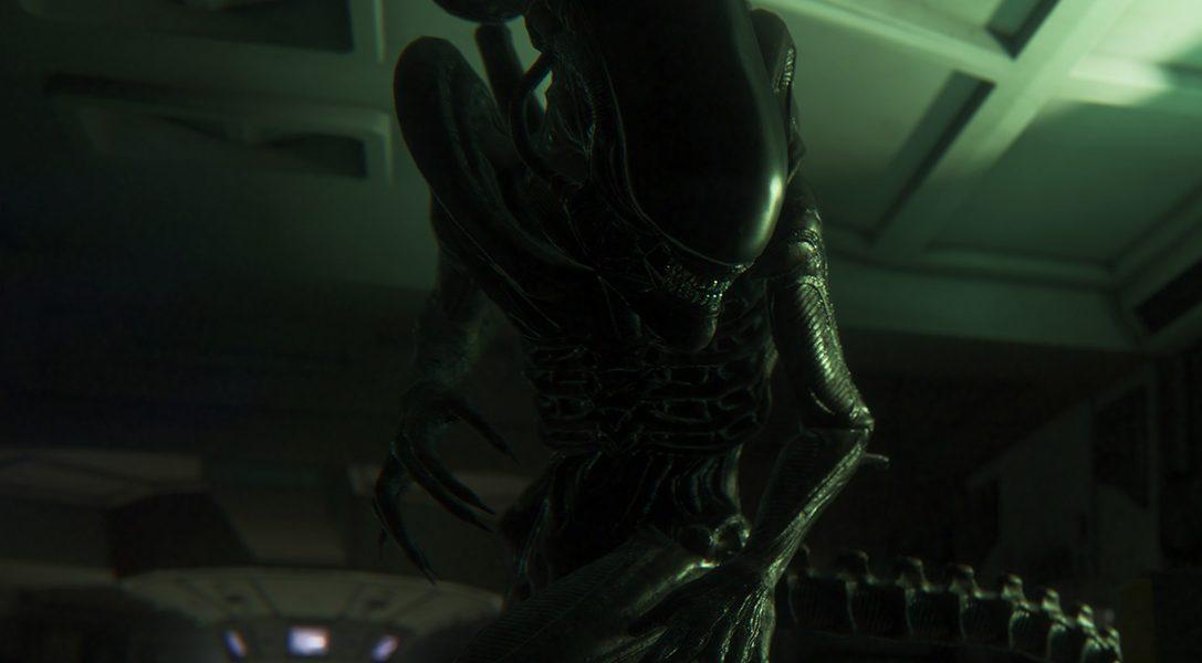 Alien: Isolation, plus de détails sur l'aventure de la fille Ripley