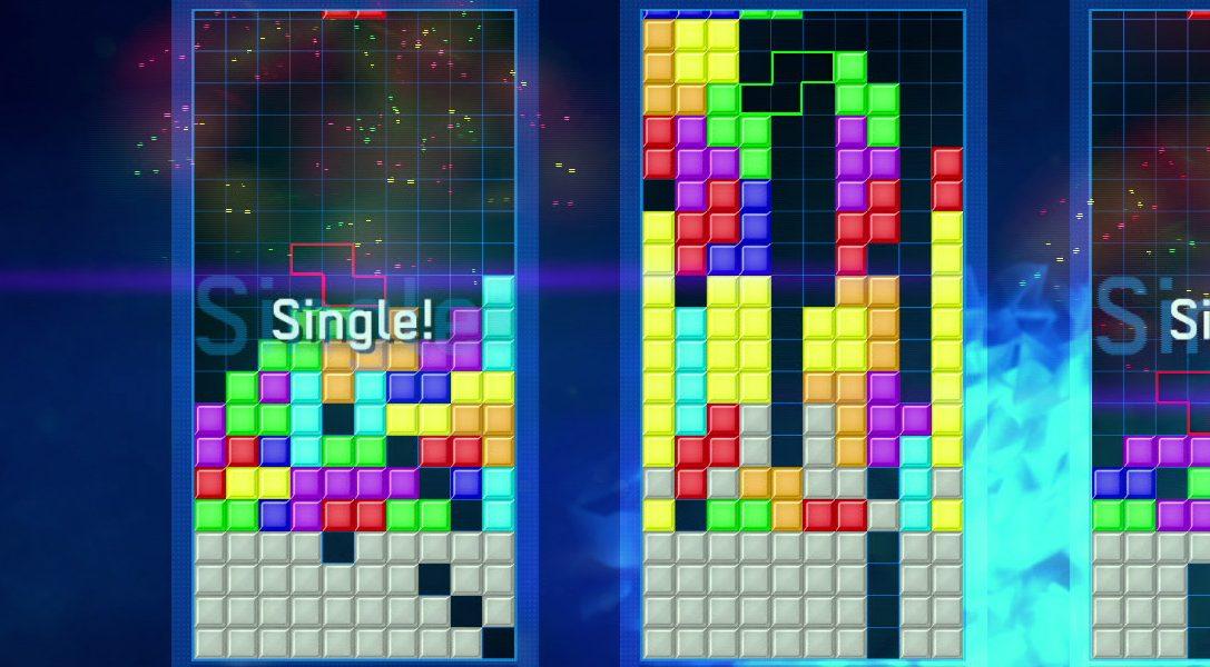 Tetris Ultimate sort sur PS Vita cet automne