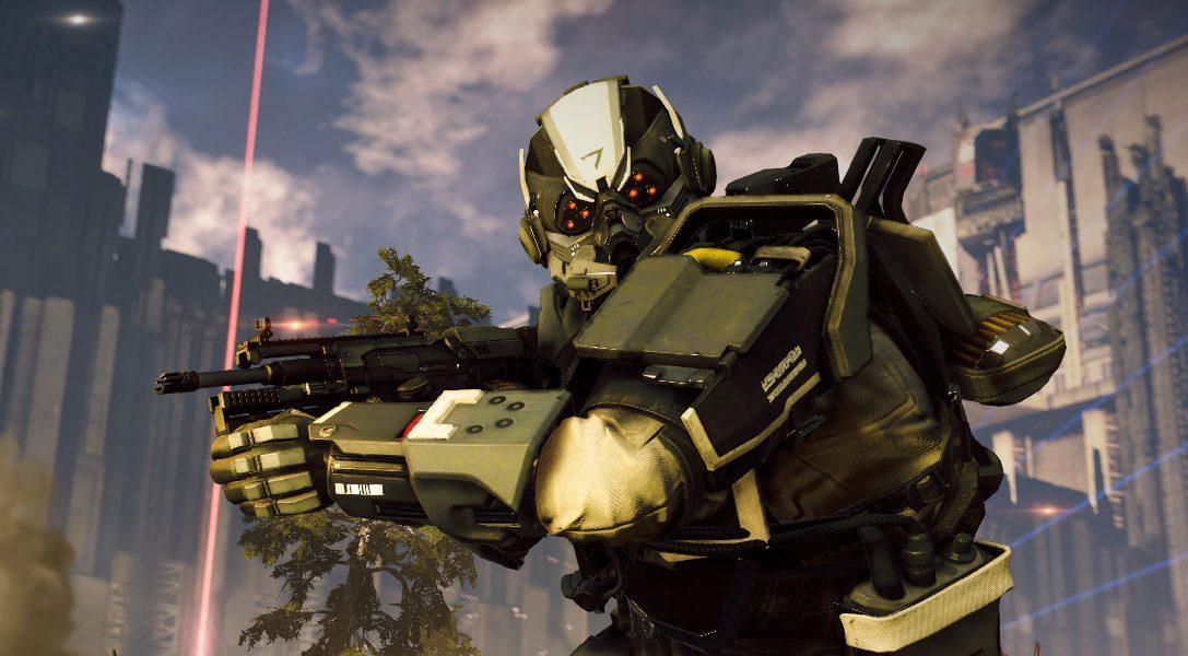 Le concepteur de Killzone Shadow Fall: Intercept nous dit tout sur le mode coop à venir
