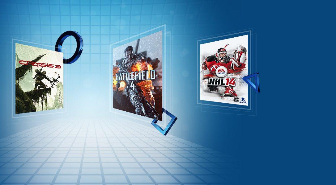 Grandes promotions pré-E3 : profitez de jeux PS4, PS3 et PS Vita à petit prix