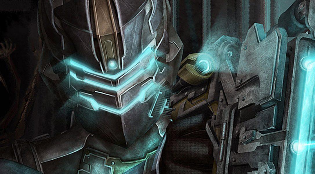 PlayStation Plus en juillet : Strider, TowerFall Ascension, Dead Space 3…