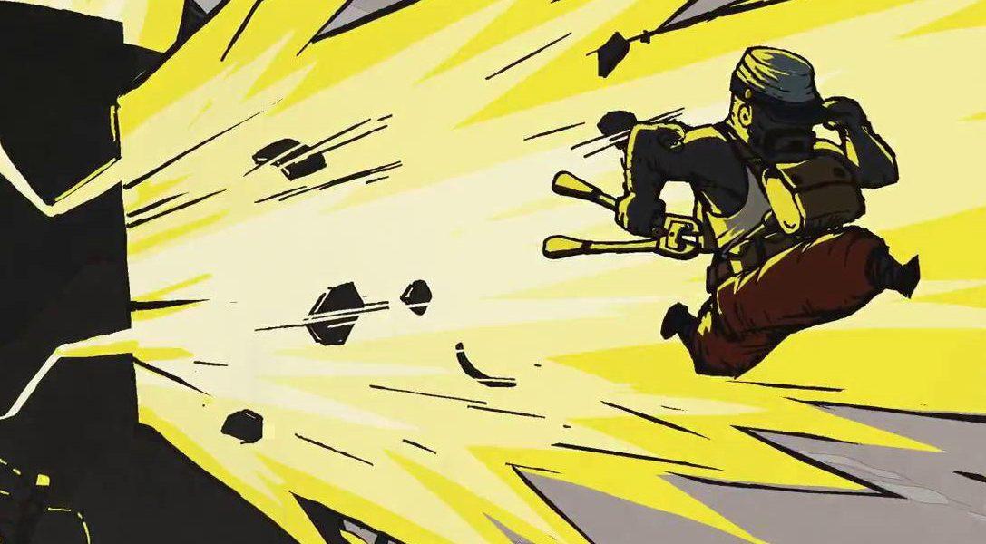Mise à jour du PlayStation Store : Transformers, Soldats Inconnus et une promo Walking Dead
