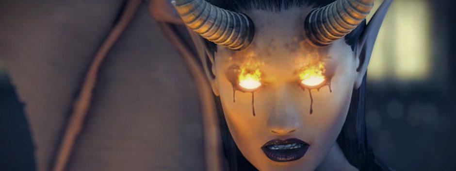 Le jeu d'énigmes et d'objets cachés Sacra Terra: Kiss of Death sort aujourd'hui sur PS3
