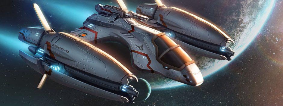 Une mise à jour majeure pour Starlight Inception sur PS Vita
