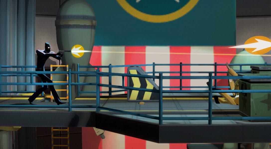 CounterSpy sort sur PS4, PS3 et PS Vita le mois prochain