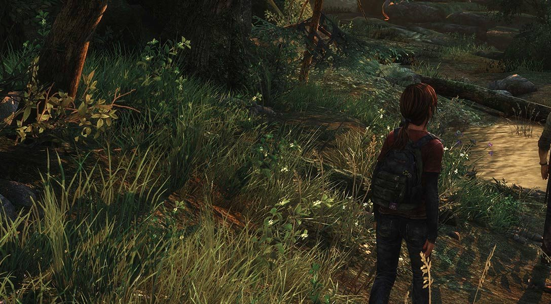 The Last of Us Remastered : prise en main du jeu et comparaison PS4/PS3