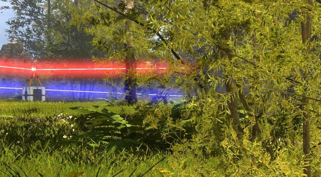 Premier aperçu de The Talos Principle, une aventure philosophique énigmatique sur PS4