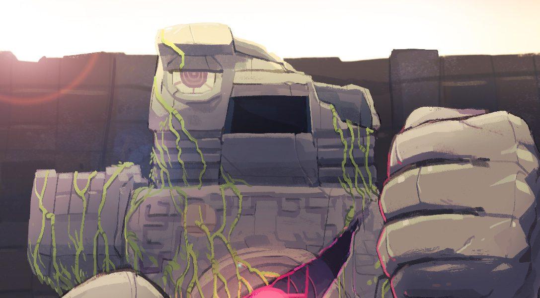 Une flèche, une vie : survivrez-vous aux combats de Titan Souls sur PS4/PS Vita ?