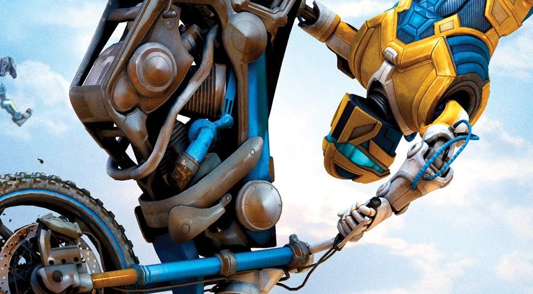 Le DLC Trials Fusion: Riders of the Rustlands arrive demain