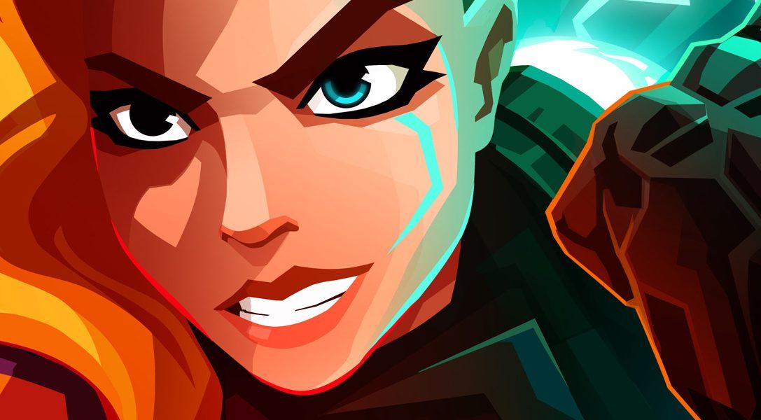 PlayStation Plus de septembre : Velocity 2X, PlayStation Battle Royale et…