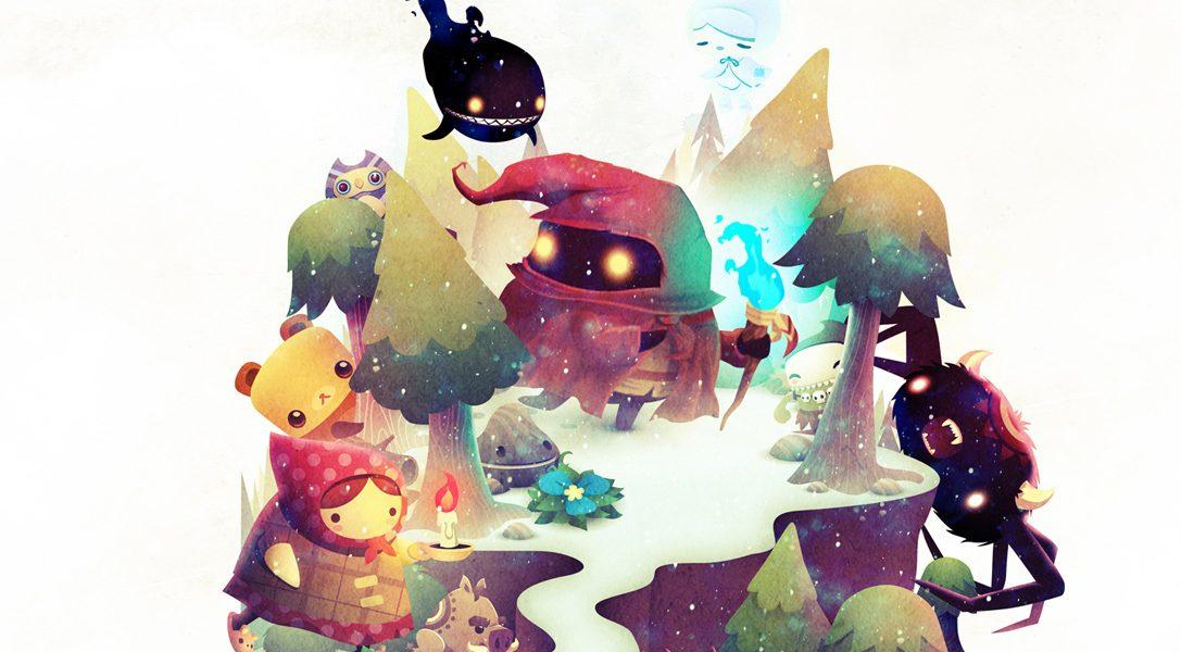 Road Not Taken : mes impressions sur le jeu PS4 d'août gratuit pour les membres PS Plus