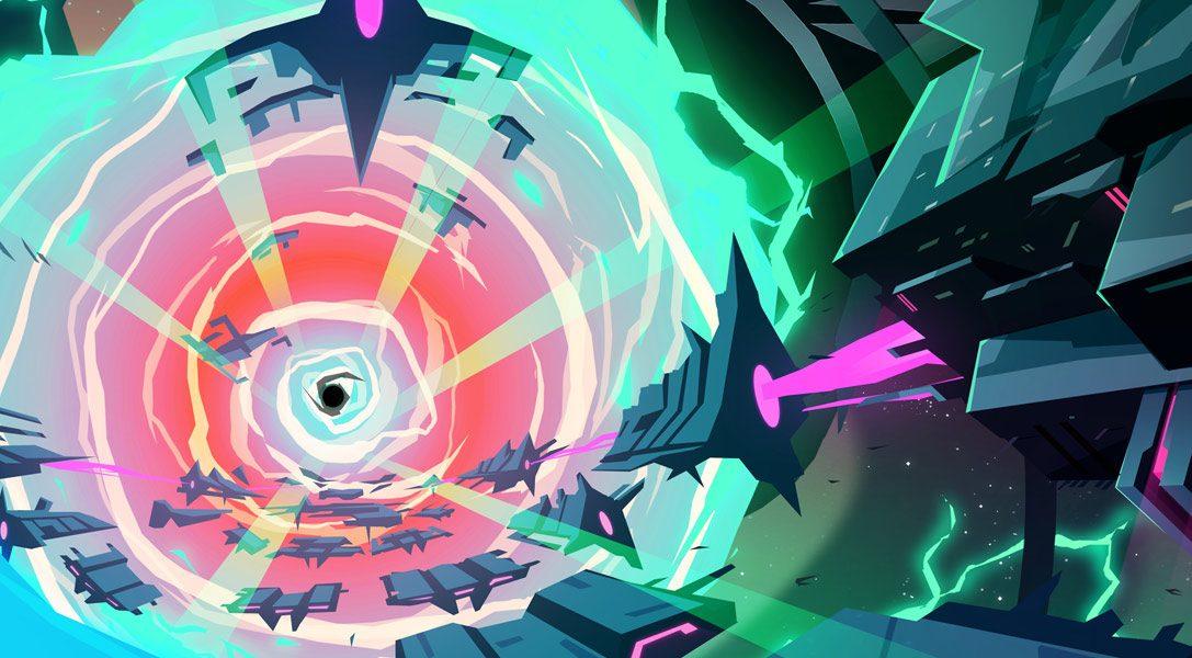 Futurlab et sa méthode secrète pour créer les magnifiques explosions de Velocity 2X