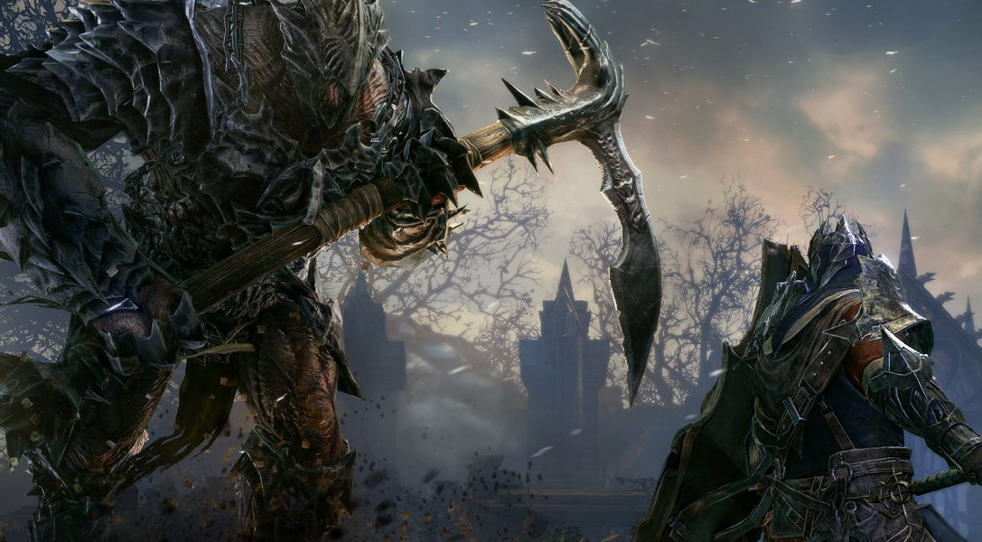 À quel point Lords of the Fallen sur PS4 est-il 'extrêmement' difficile ?
