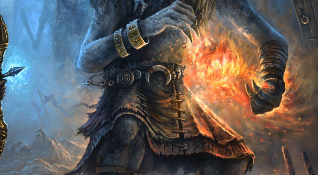 Le RPG fantastique Runemaster fera ses débuts sur console sur PS4