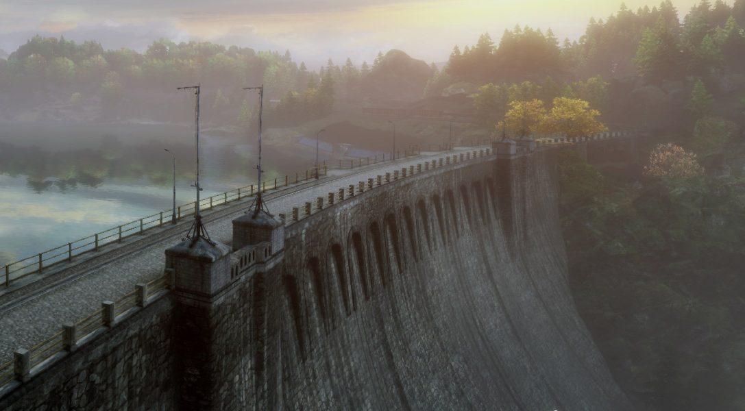 The Vanishing of Ethan Carter, un jeu d'aventure par les créateurs de Bulletstorm