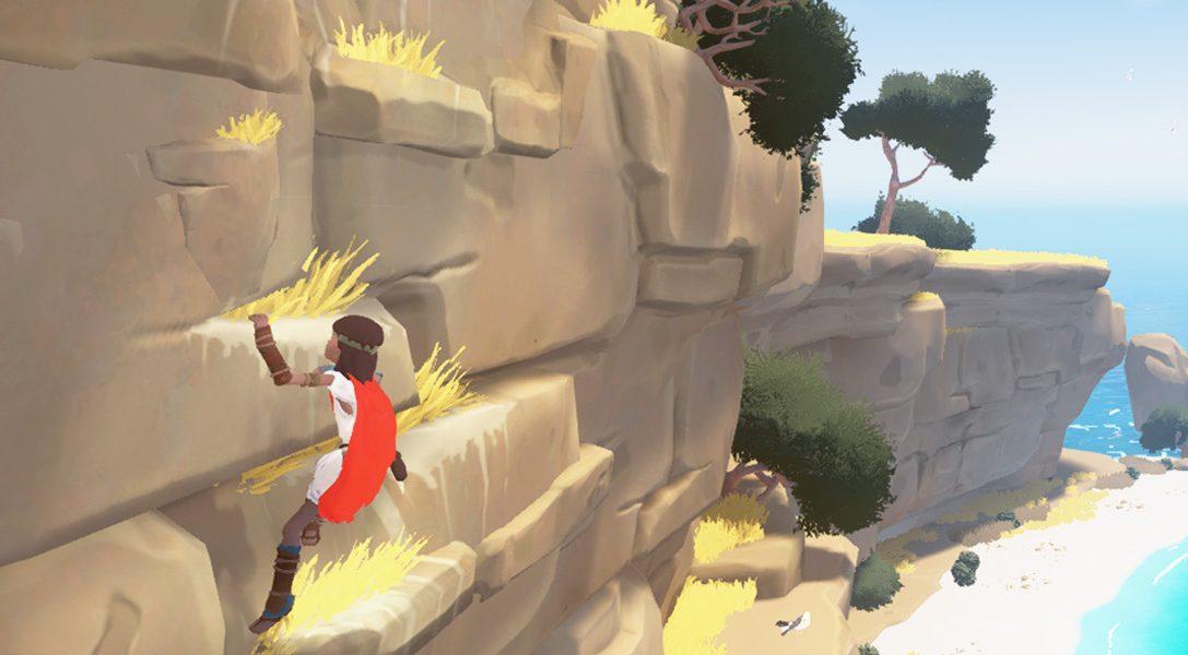 La bande-annonce renversante de Rime, prévu pour PS4