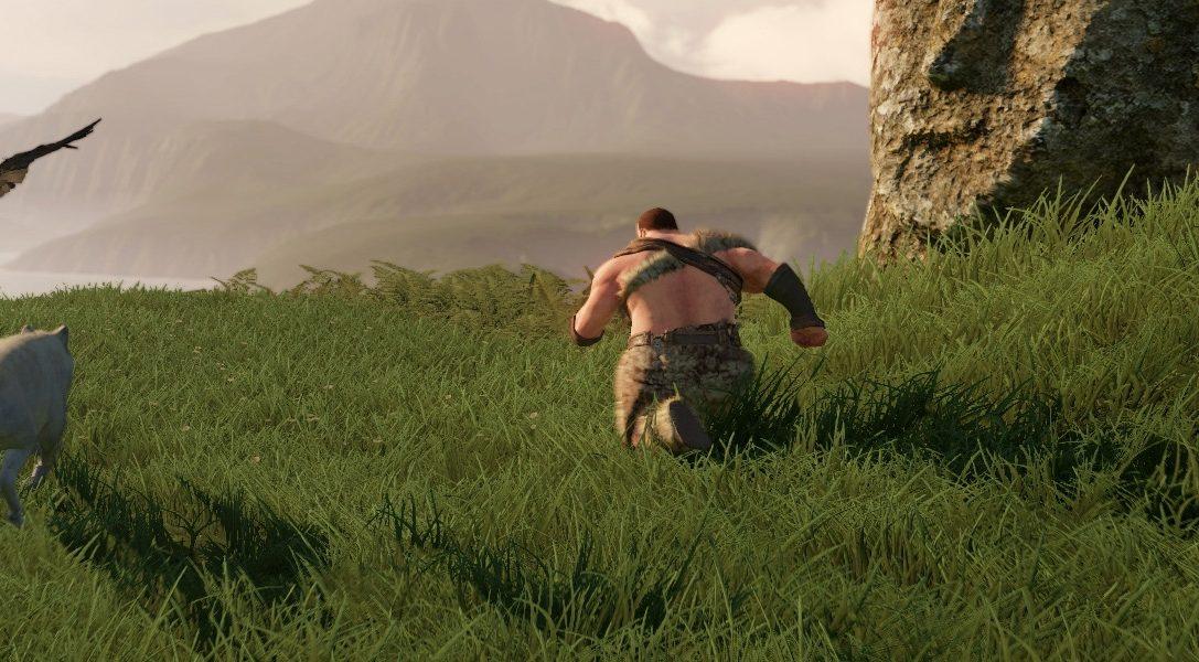 Présentation de WiLD : une exclusivité PS4 par le créateur de Rayman, Michel Ancel
