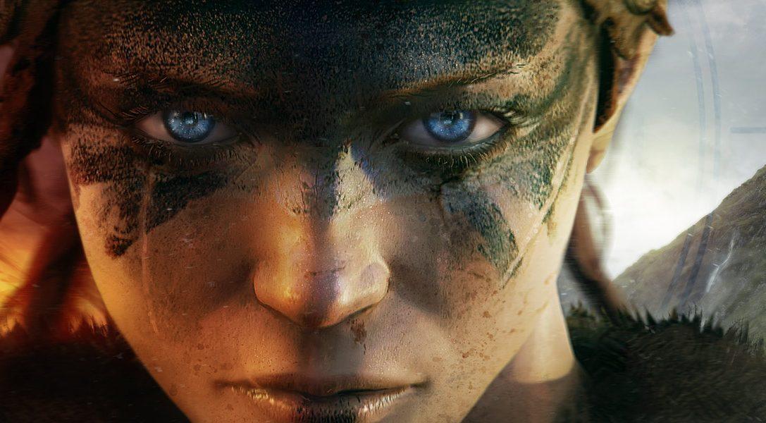 Hellblade annoncé sur PS4 par Ninja Theory, les créateurs de DmC