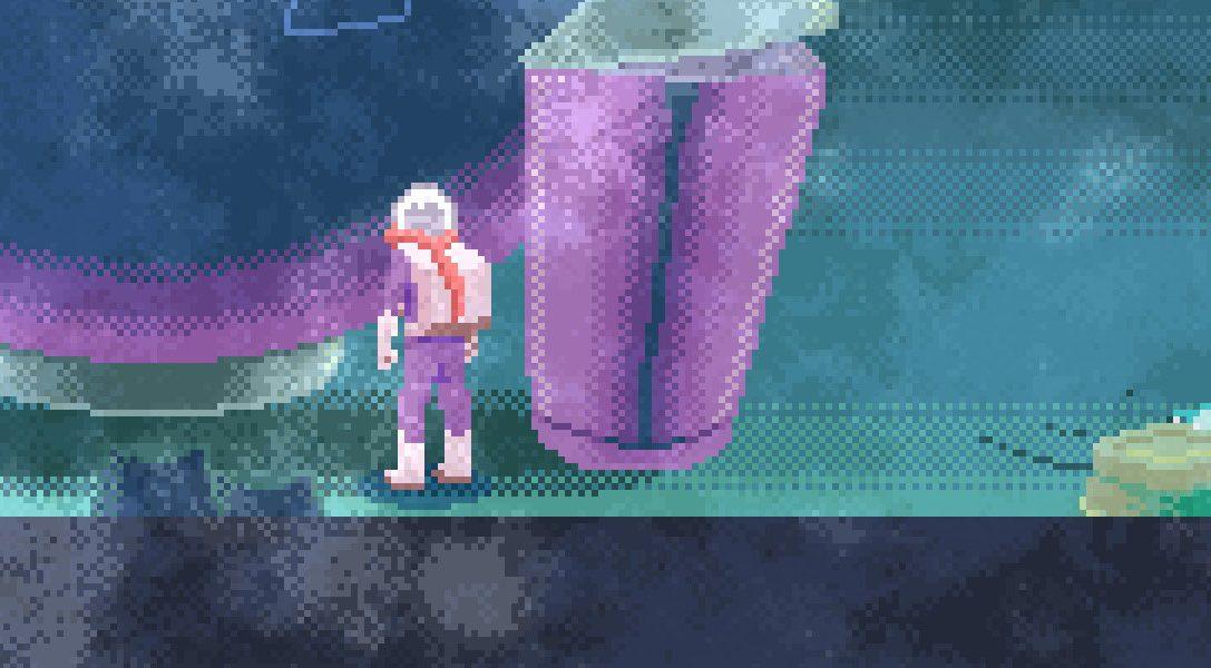 Alone With You, une romance sci-fi en exclusivité à venir sur PS4 et PS Vita