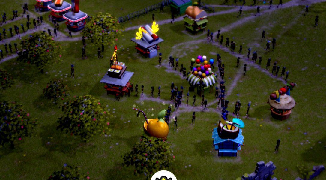 Le jeu musical BigFest sortira aussi sur PS4 et PS3