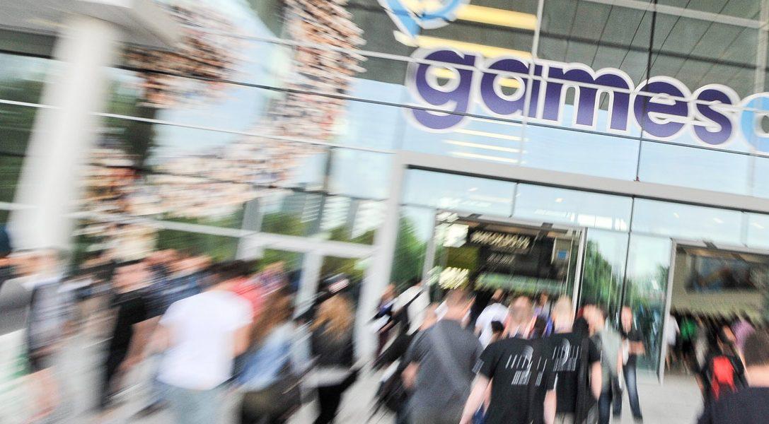Gamescom 2014 : comment suivre la conférence PlayStation en live ?