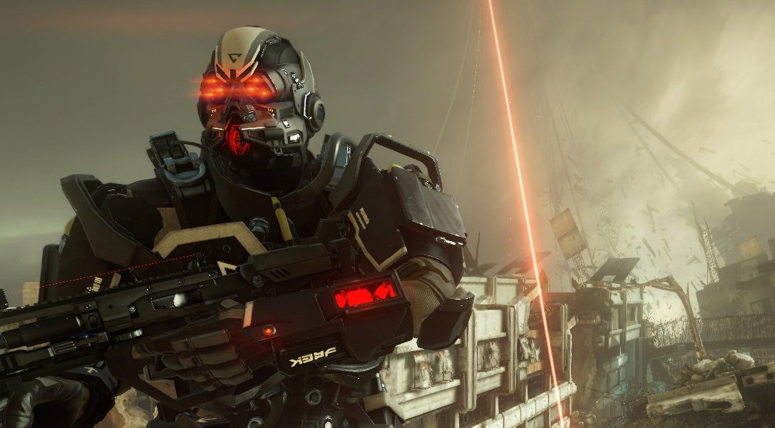 Mise à jour du PlayStation Store : Road Not Taken, Killzone SF Intercept et les jeux PS Plus
