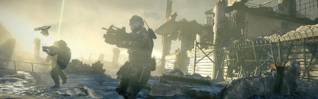 Killzone Shadow Fall Intercept sort demain en standalone sur PS4