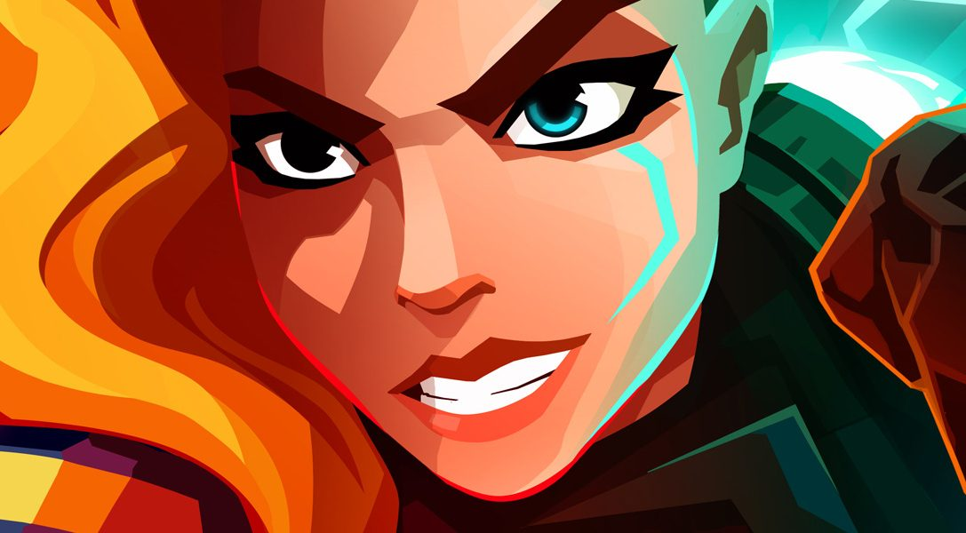 « Velocity 2X est un jeu AAA sur PS4 et PS Vita »