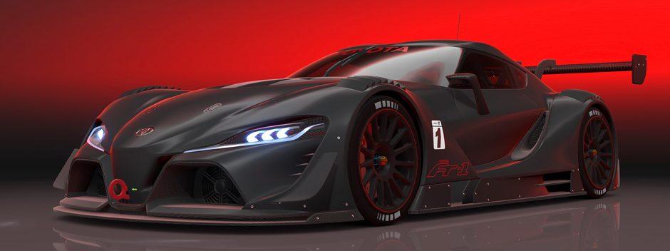 Mise à jour 1.12 pour Gran Turismo 6 : de nouvelles voitures, circuit et mode de jeu