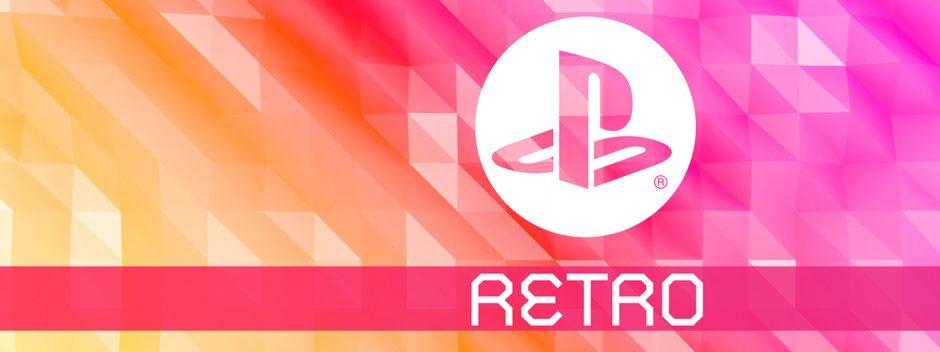 PS Retro : de super promos sur les meilleurs jeux rétro de l'ère PS One et PS2