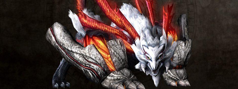 Marduk de God Eater 2 s'invite sur Soul Sacrifice Delta