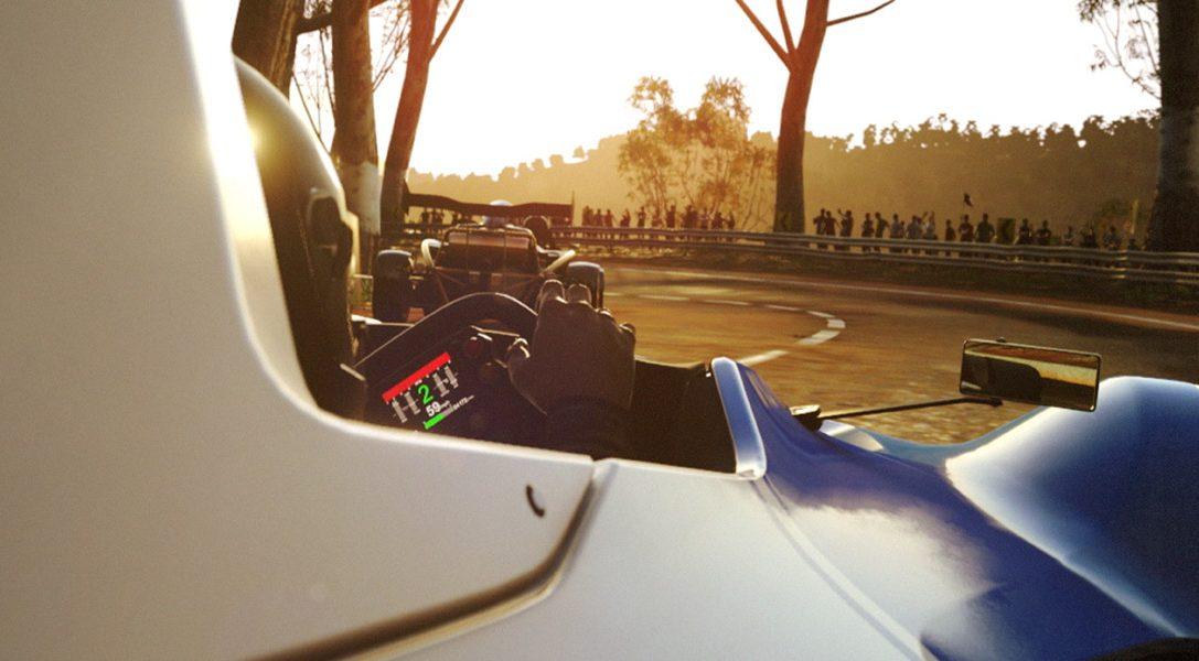 Concours DRIVECLUB : rejoignez le club de Sébastien Loeb et défiez Cyprien à la Paris Games Week