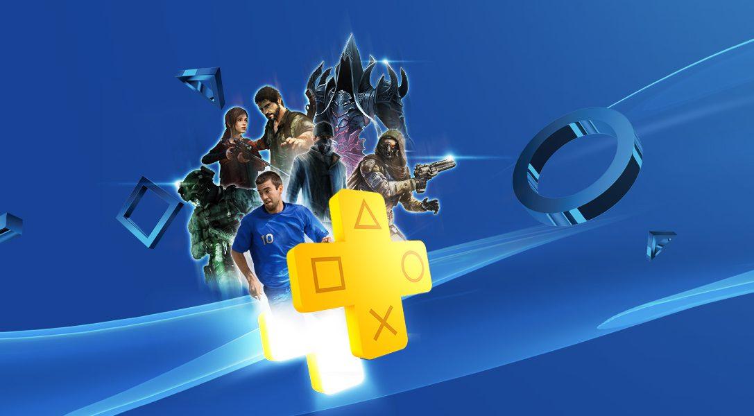 Week-end portes ouvertes multijoueur du PlayStation Plus sur PS4