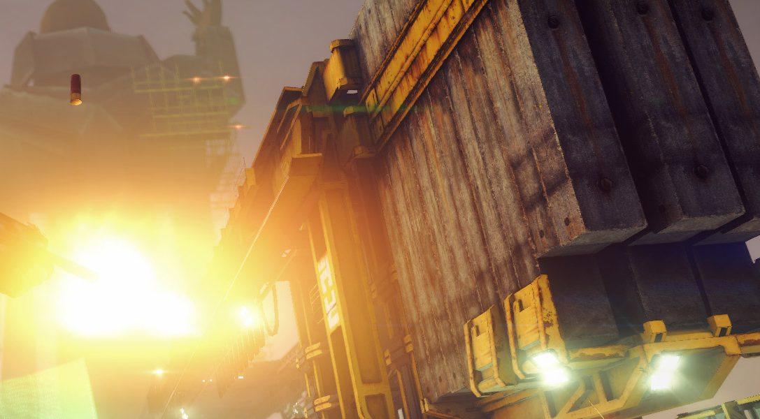 Killzone Shadow Fall : de nouvelles maps disponibles en multi et coopération