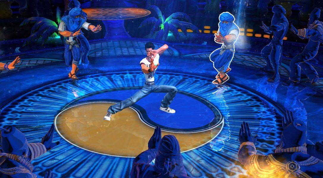 KickBeat – Special Edition sort demain sur PS4
