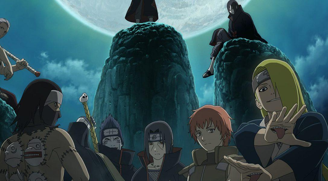 Naruto SHIPPUDEN: Ultimate Ninja STORM Revolution sort aujourd'hui sur PS3