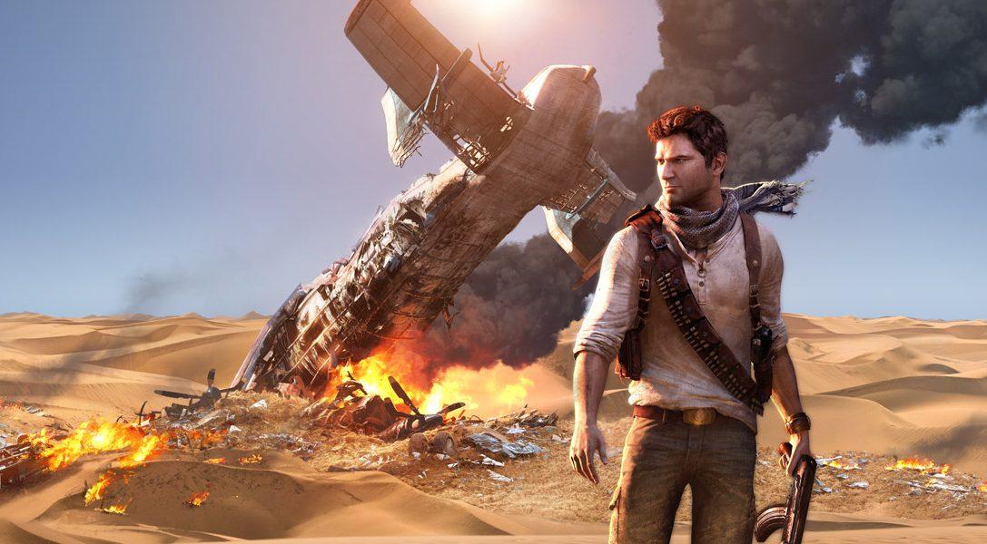Naughty Dog fête ses 30 ans d'existence en vidéo