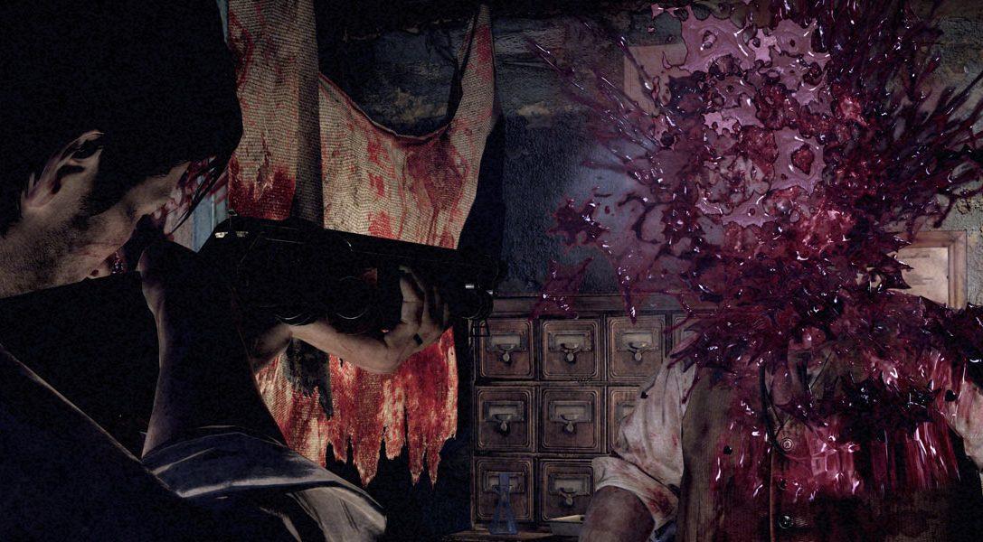 Découvrez les coulisses des bruitages de The Evil Within dans cette nouvelle vidéo