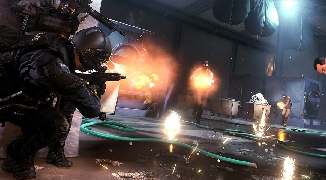 The Shield, Justified, Sons of Anarchy : l'influence d'Hollywood sur Battlefield Hardline