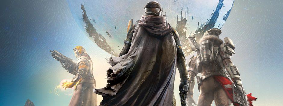 Listes de lectures Music Unlimited pour Destiny, Alien: Isolation et d'autres jeux…