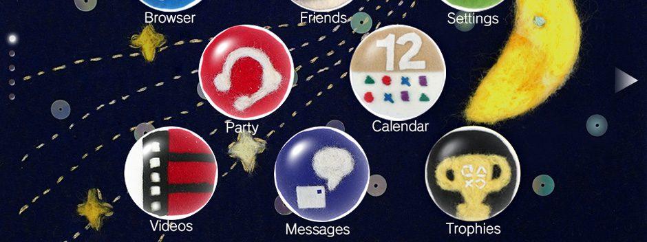 PS Vita : mise à jour 3.30 avec l'arrivée des thèmes dès demain