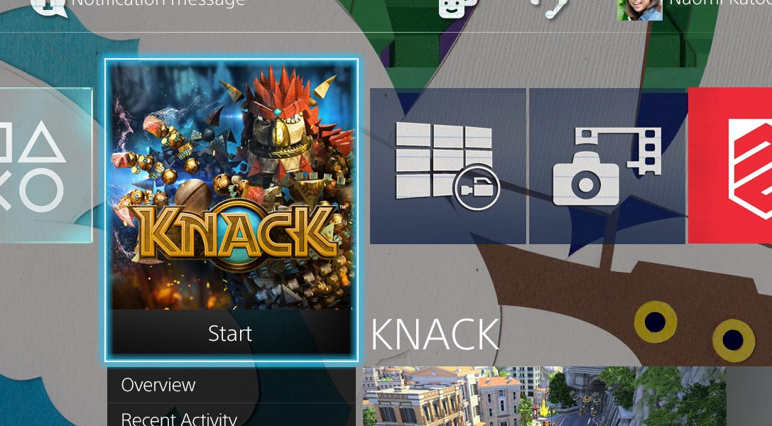 Les nouveautés en détails de la mise à jour 2.00 de la PS4