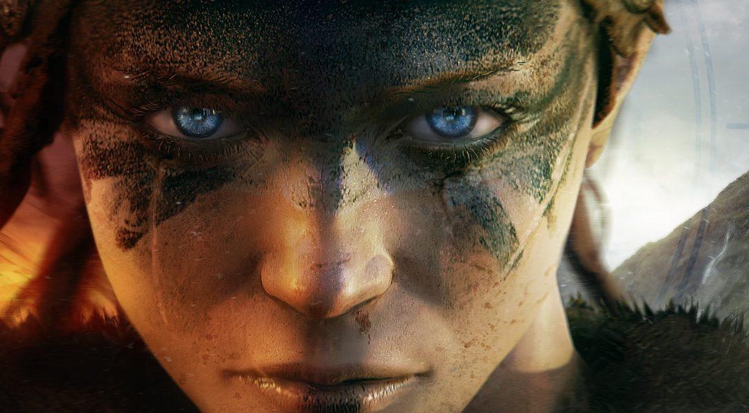 Hellblade : un nouvel aperçu du jeu d'action en vidéo