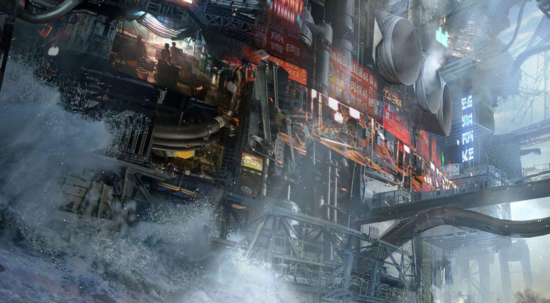 Nouvelle mise à jour Killzone Mercenary pour assurer la compatibilité PlayStation TV