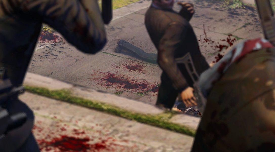 Sleeping Dogs: Definitive Edition sort demain sur PS4, découvrez le nouveau trailer