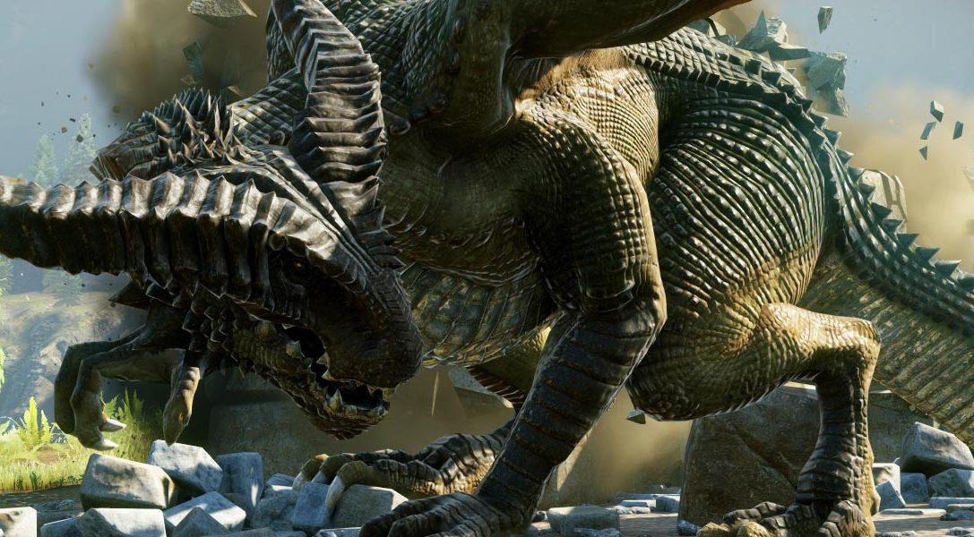 Nouveau trailer Dragon Age : Inquisition, présentation de l'artisanat et des personnalisations