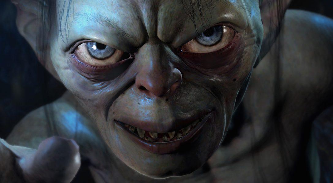 Mise à jour du PlayStation Store : L'Ombre du Mordor, Sherlock Holmes et des bons plans PSN